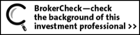 BrokerCheck - Check the background of this investment professional